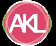 AKL Favicon Logo